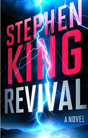 Stephen King – Revival