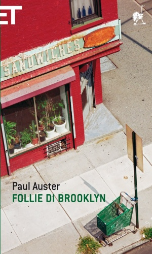 Paul Auster – Follie di Brooklyn