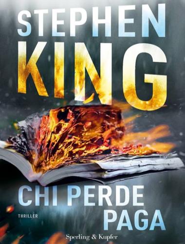 Stephen King – Chi Perde Paga