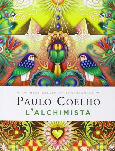 Paulo Coelho – L'Alchimista