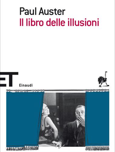 Paul Auster – Il Libro delle Illusioni