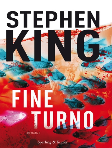 Stephen King – Fine Turno