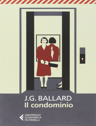 J.G. Ballard – Il Condominio