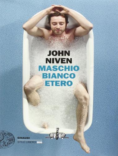 John Niven – Maschio Bianco Etero