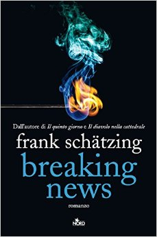 Frank Schatzing – Breaking News