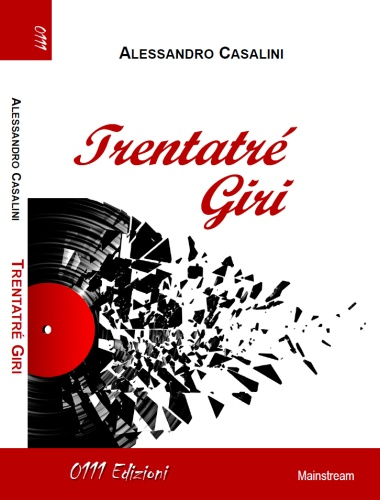 Presentazione Trentatré Giri – San Giovanni in Persiceto (BO)