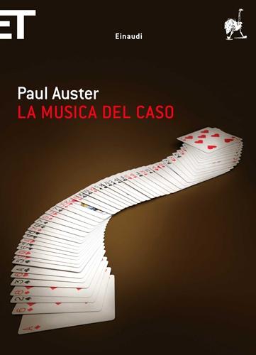 Paul Auster – La Musica del Caso