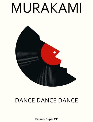 Murakami Hakuri – Dance Dance Dance