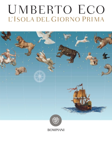Umberto Eco – L'isola del giorno prima