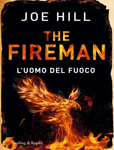 Joe Hill – The Fireman