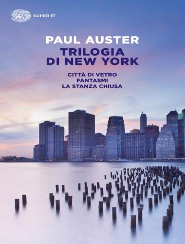 Paul Auster – Romanzi