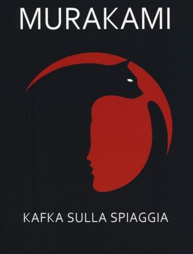 Murakami Hakuri – Kafka sulla Spiaggia