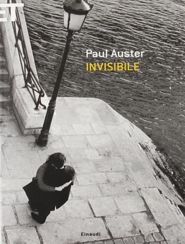 Paul Auster – Invisibile
