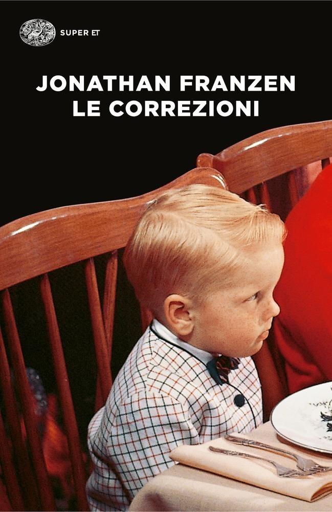 Jonathan Franzen – Le Correzioni