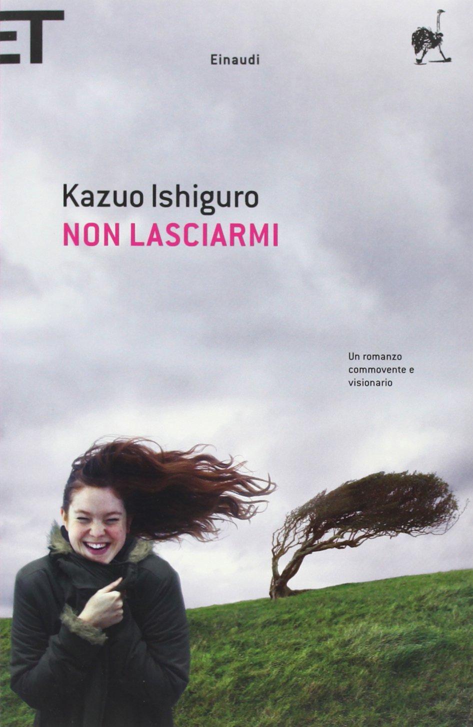 Kazuo Ishiguro – Non Lasciarmi
