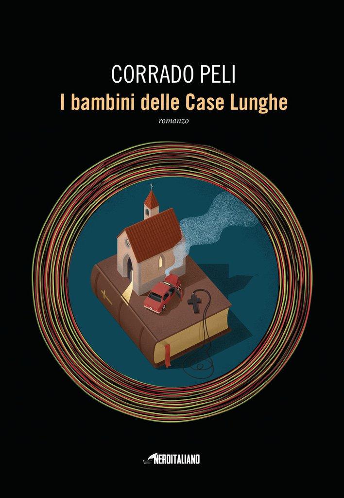 Corrado Peli – I Bambini delle Case Lunghe