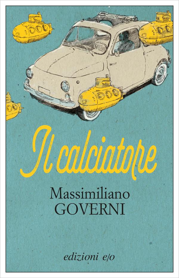 Massimiliano Governi – Il Calciatore