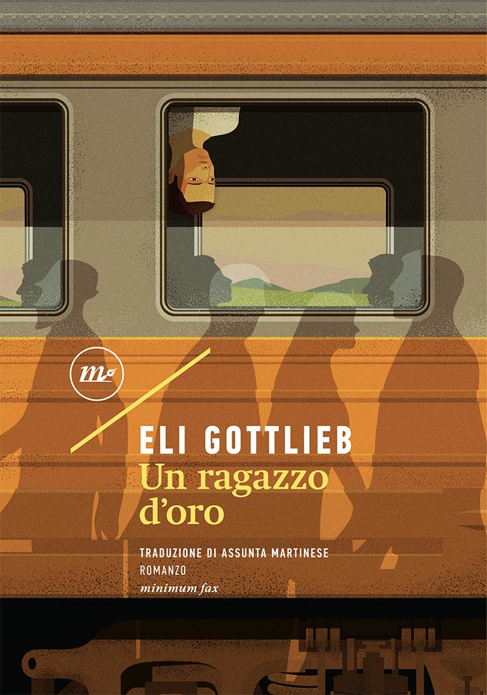 Eli Gottlieb – Un Ragazzo d'Oro