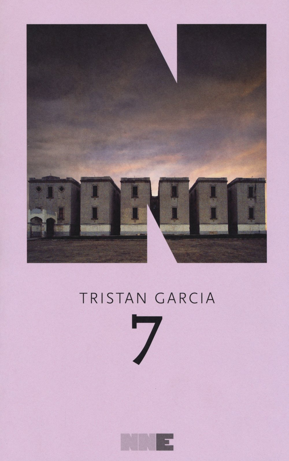 Tristan Garcia – 7