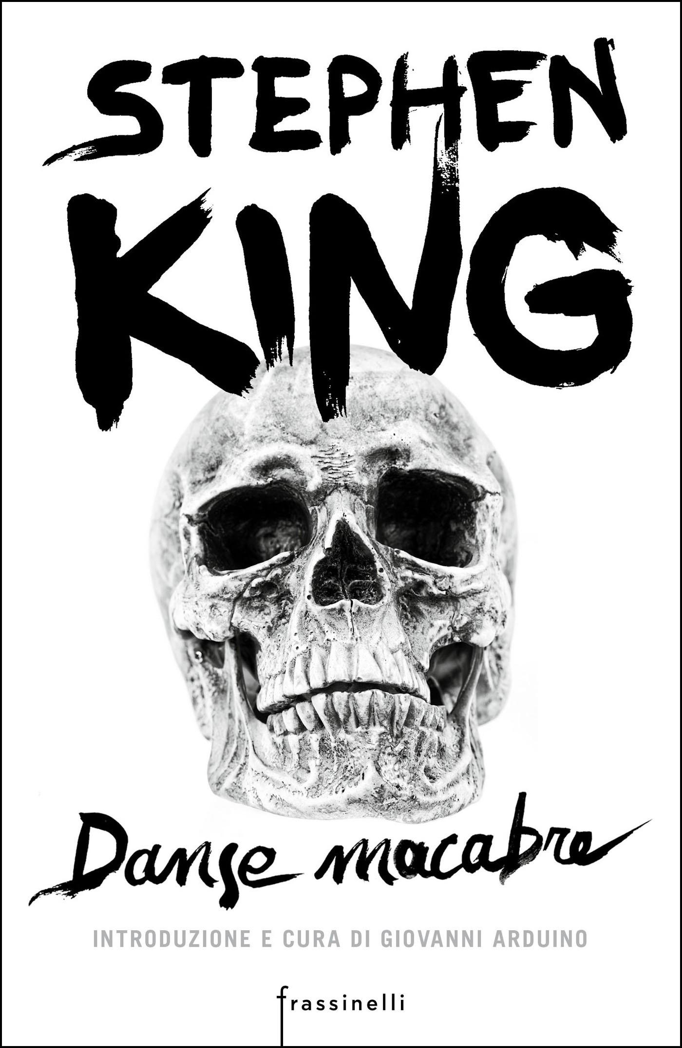 Stephen King – Dance Macabre