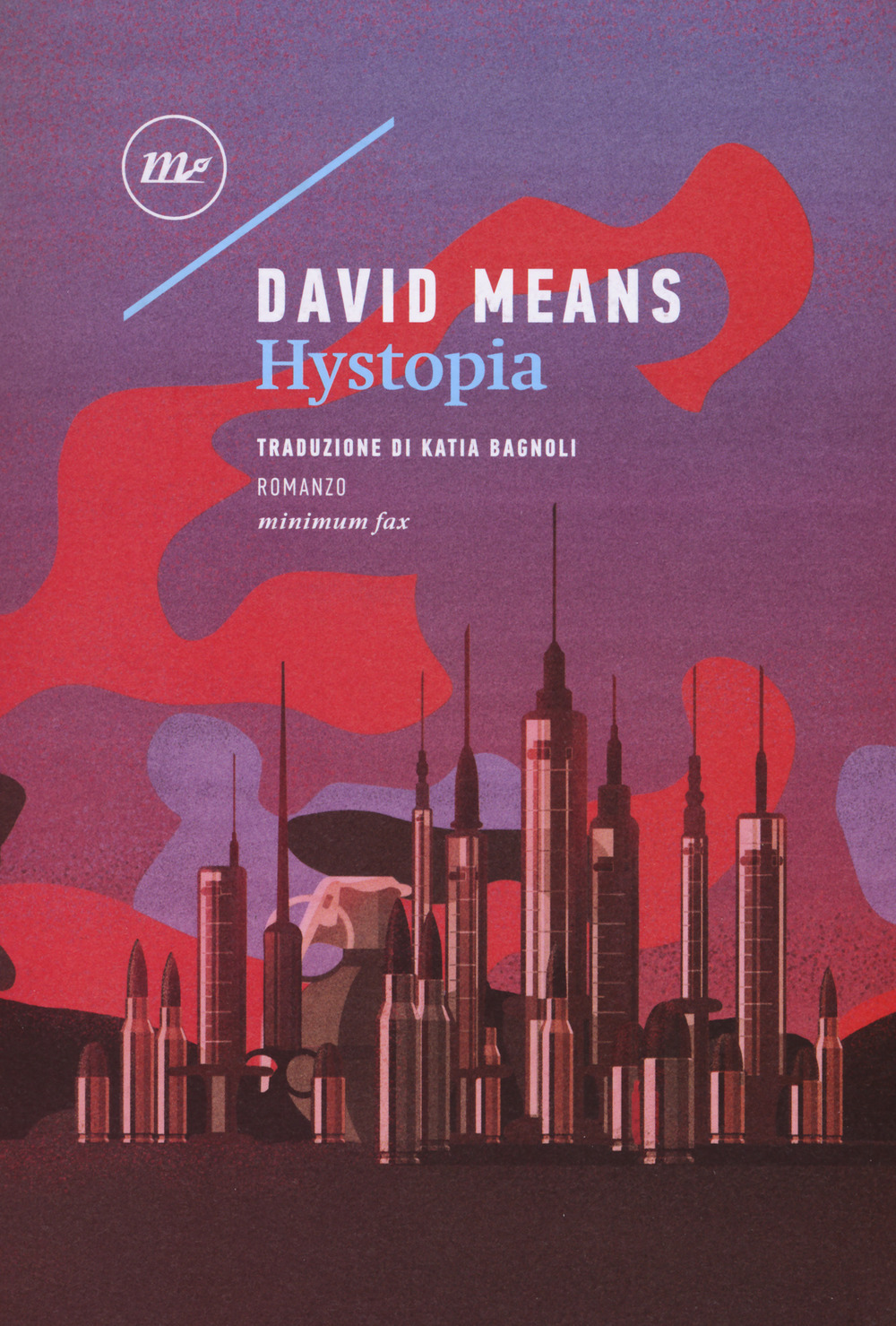 David Means – Hystopia