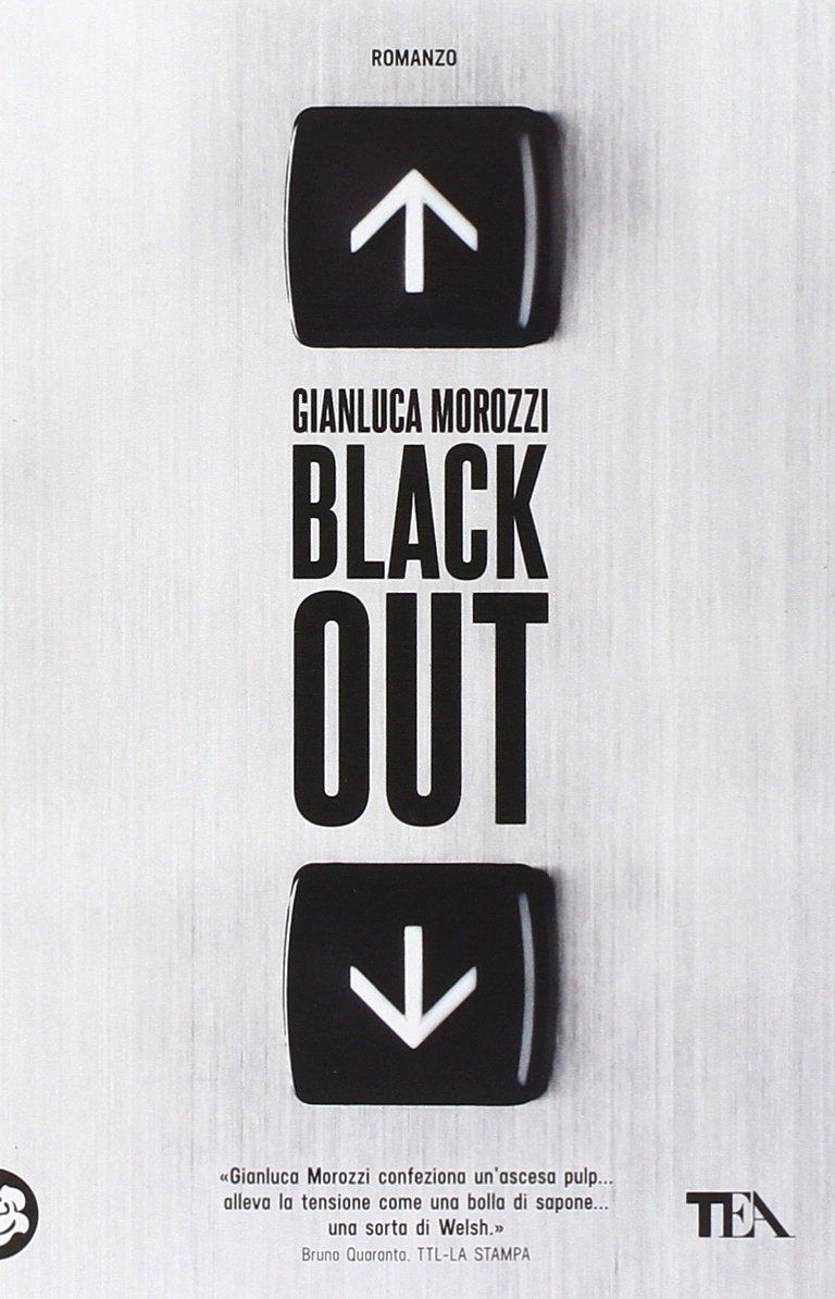 Gianluca Morozzi – Black Out