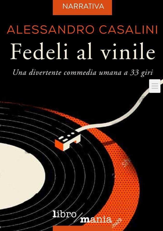 """30.09.18 – Uscita di """"Fedeli al Vinile"""" in formato ebook"""