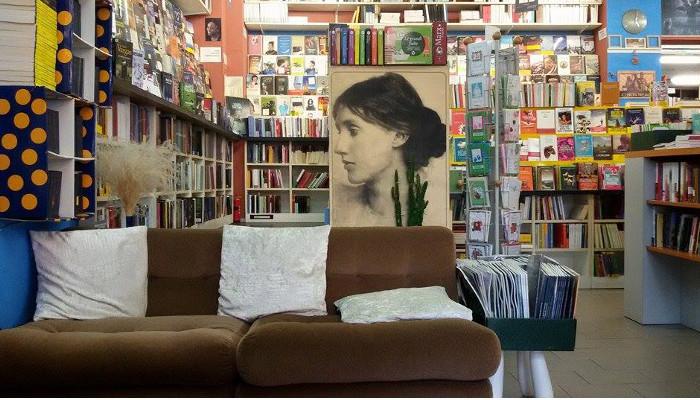 """10.11.18 – Presentazione de """"Il Mago del Nulla"""" Libreria Incontri – Sassuolo (MO)"""