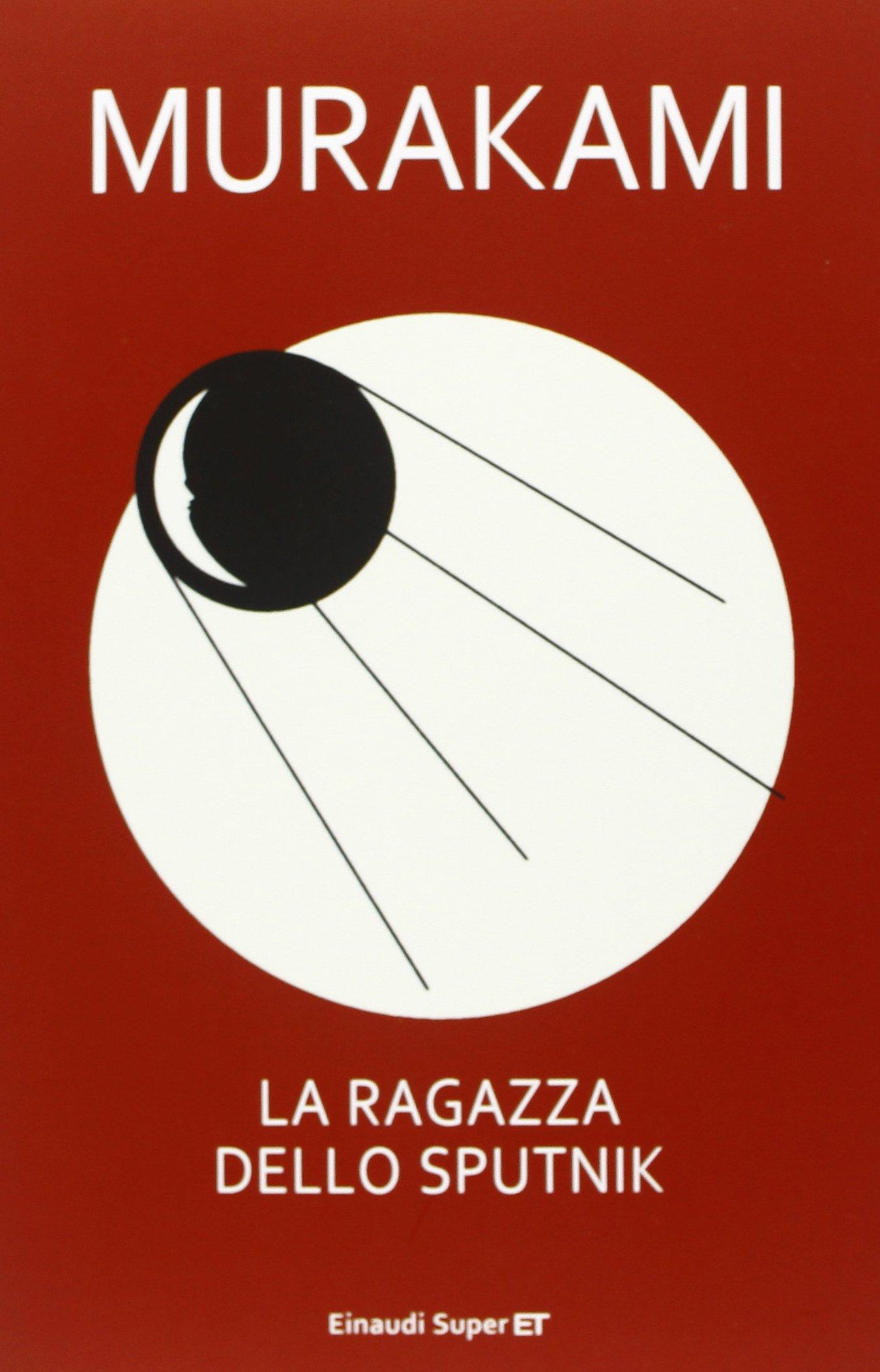 Haruki Murakami – La Ragazza dello Sputnik