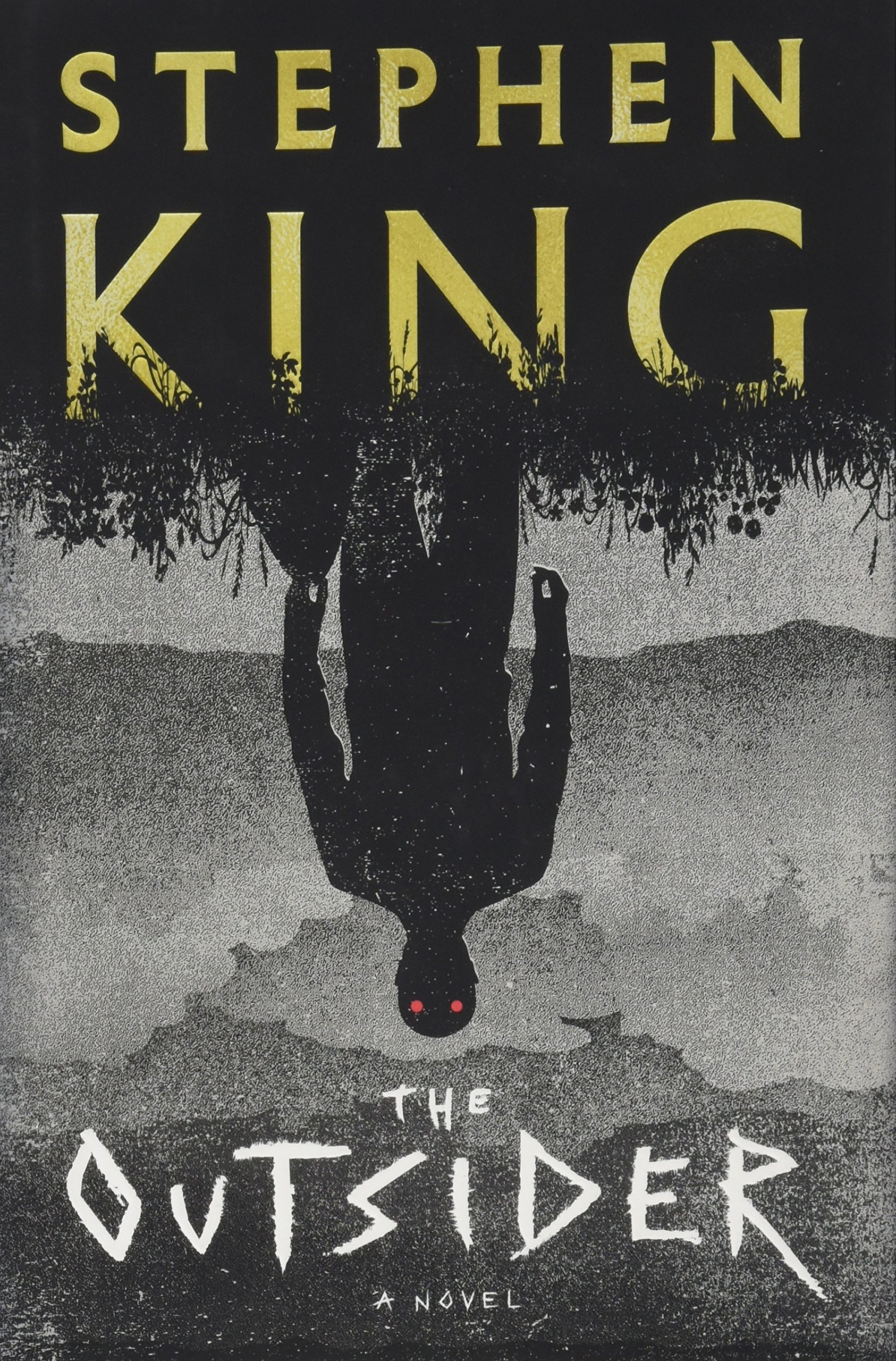 Stephen King – The Outsider