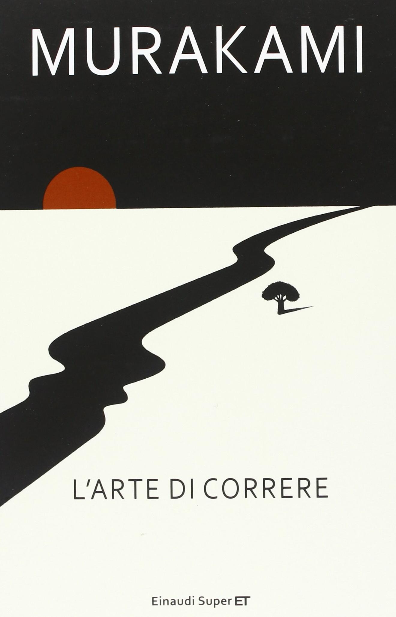 Haruki Murakami – L'arte di Correre