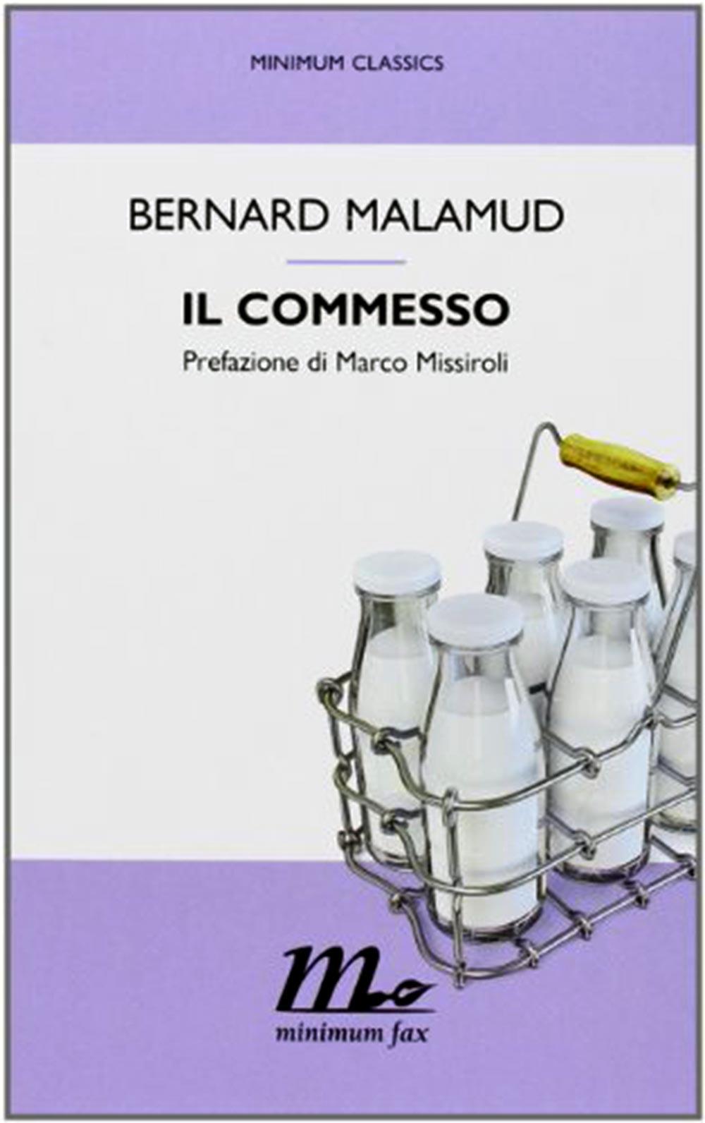 Bernard Malamud – Il Commesso