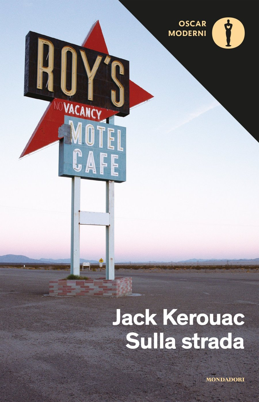 Jack Kerouac – On The Road