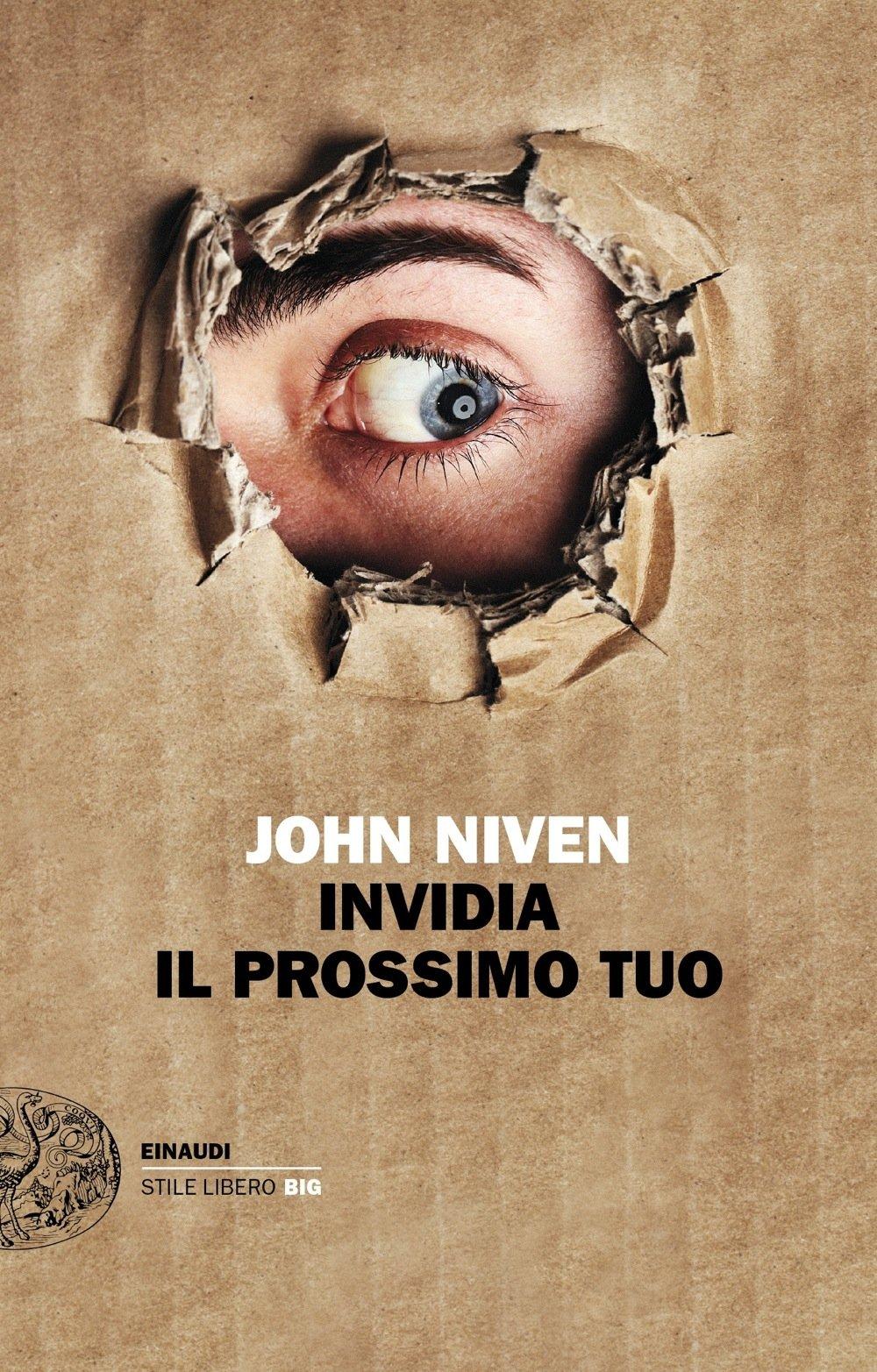 John Niven – Invidia il Prossimo Tuo