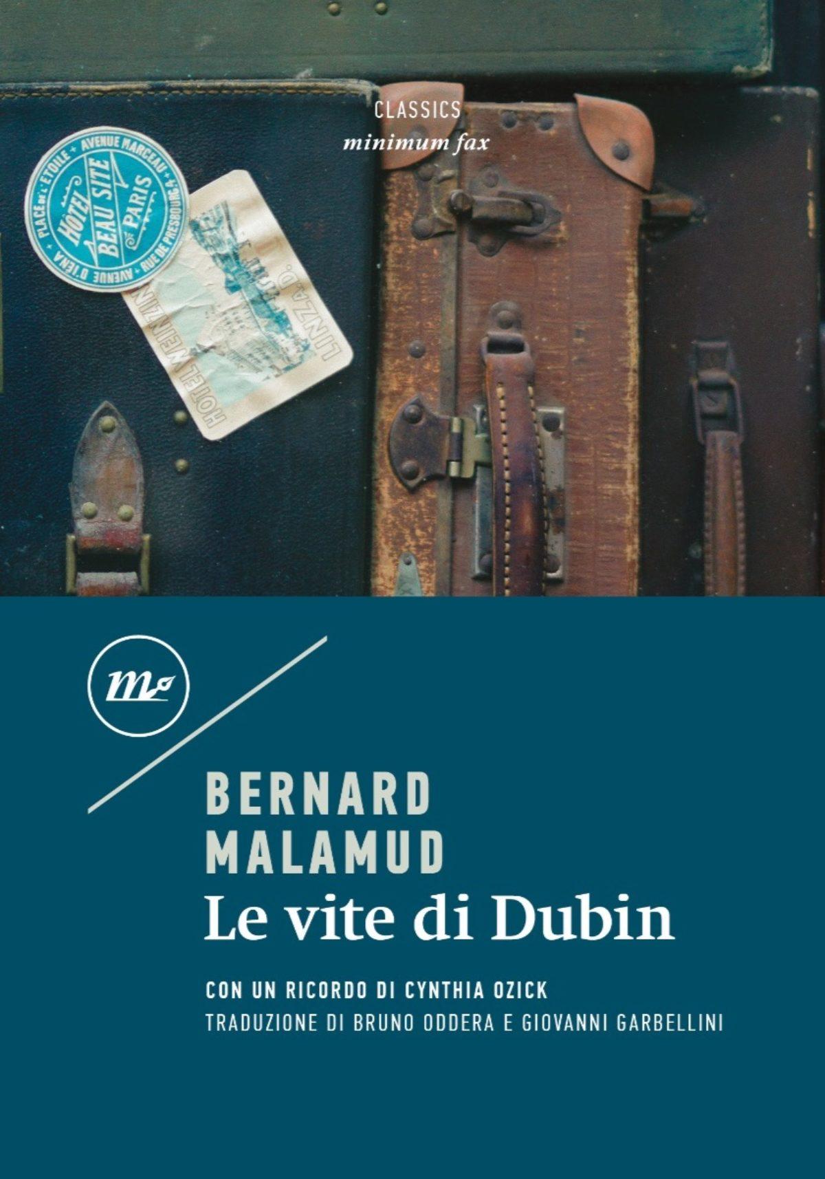 Bernard Malamud – Le Vite di Dubin