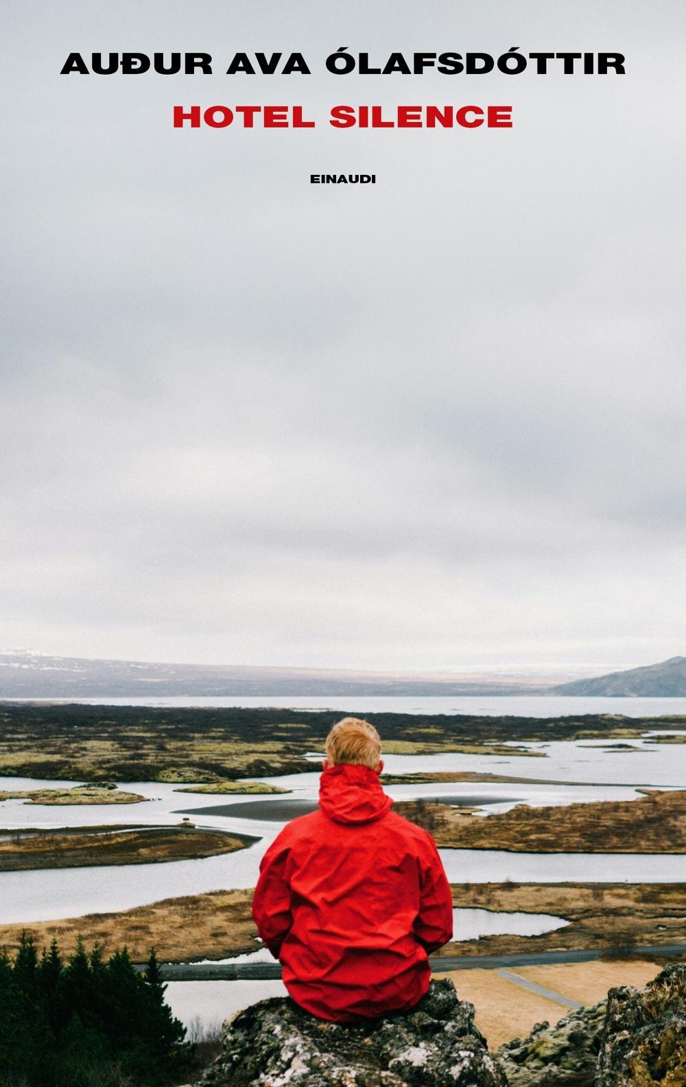 Auður Ava Ólafsdóttir – Hotel Silence