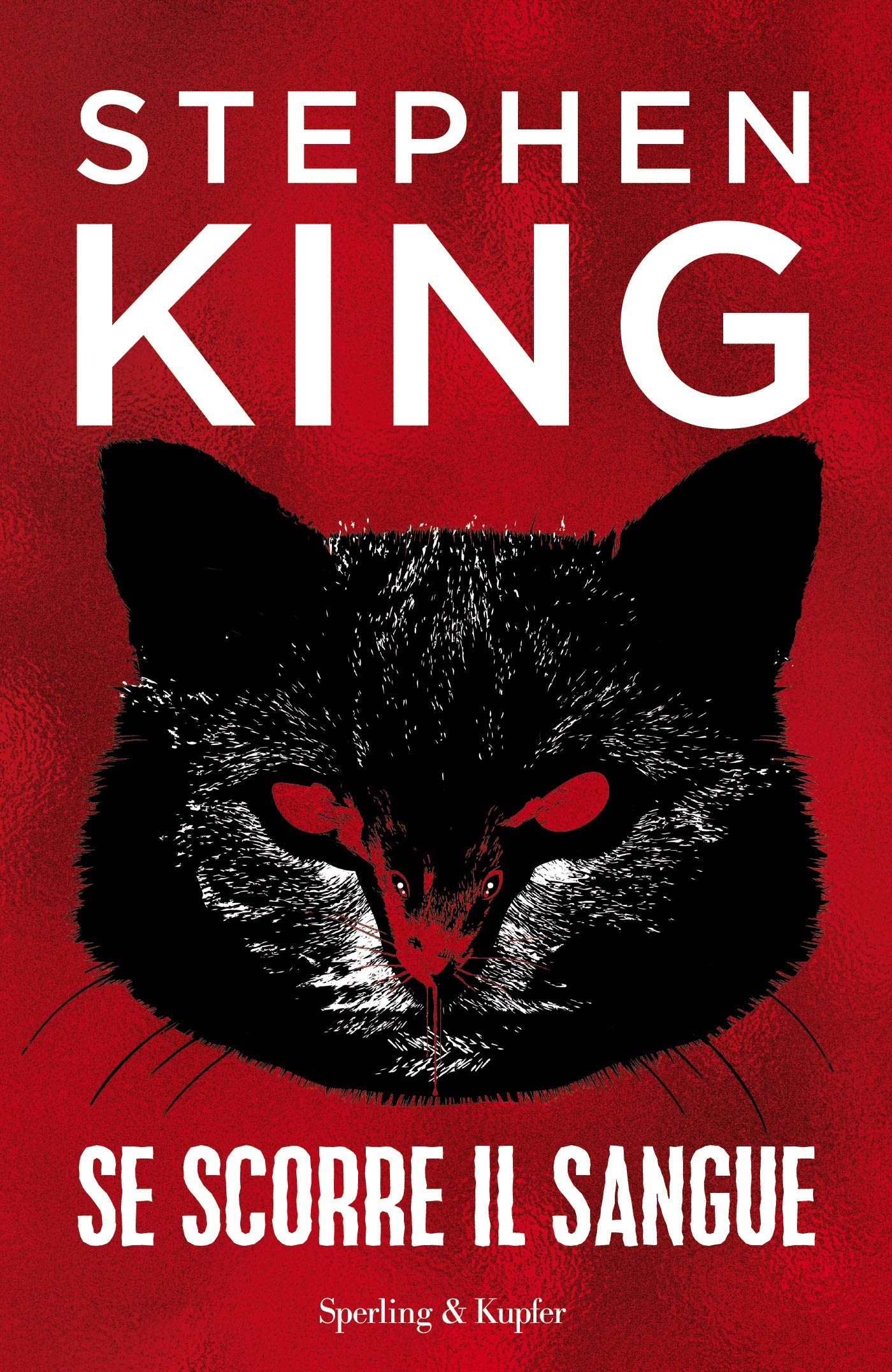Stephen King – Se Scorre il Sangue