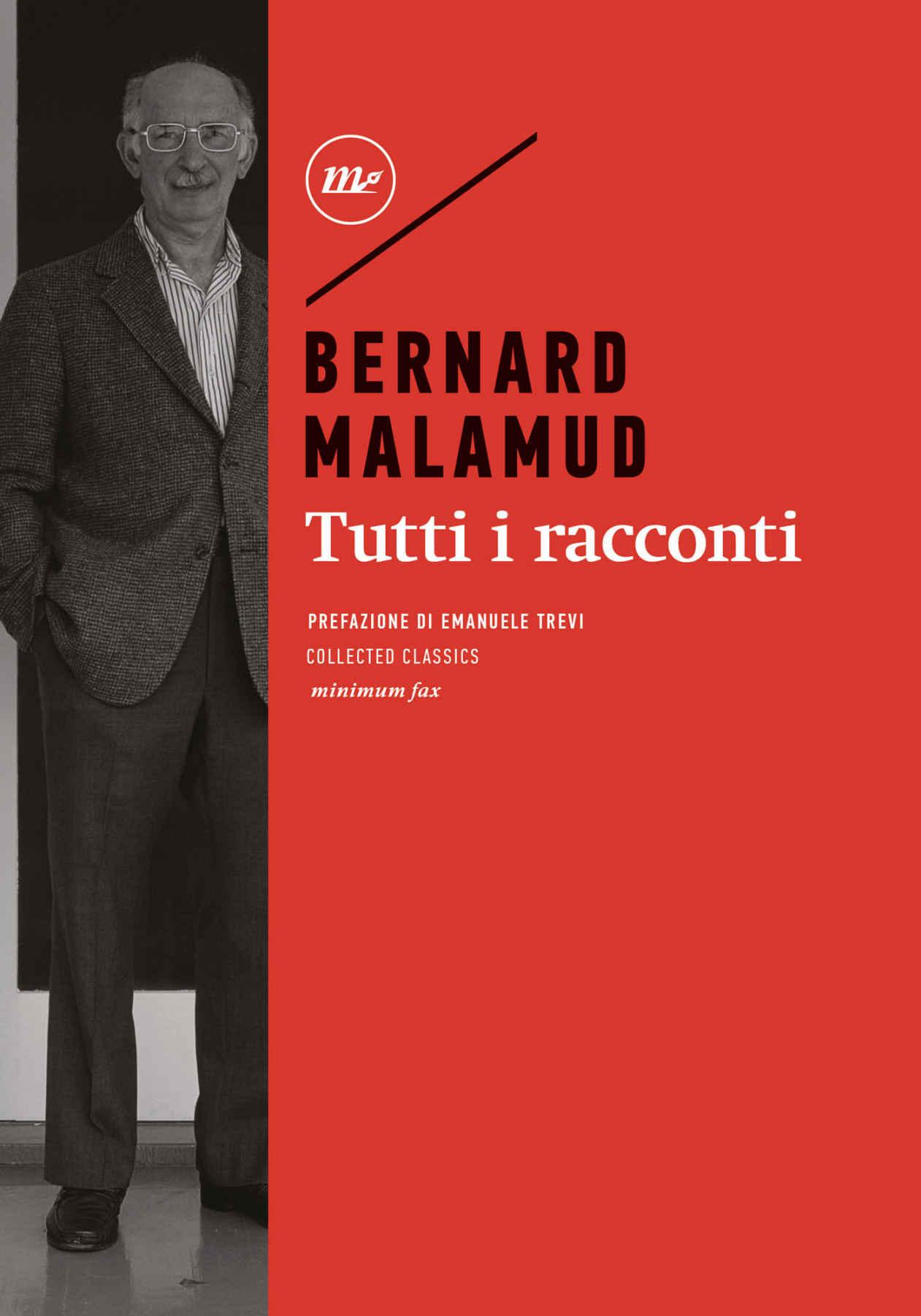 Bernard Malamud – Tutti i Racconti – Volume II