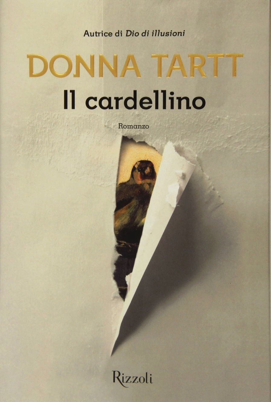 Donna Tartt – Il Cardellino