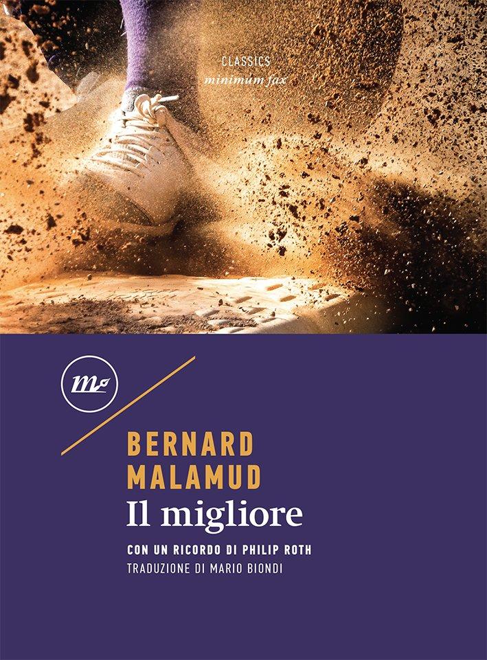 Bernard Malamud – Il Migliore