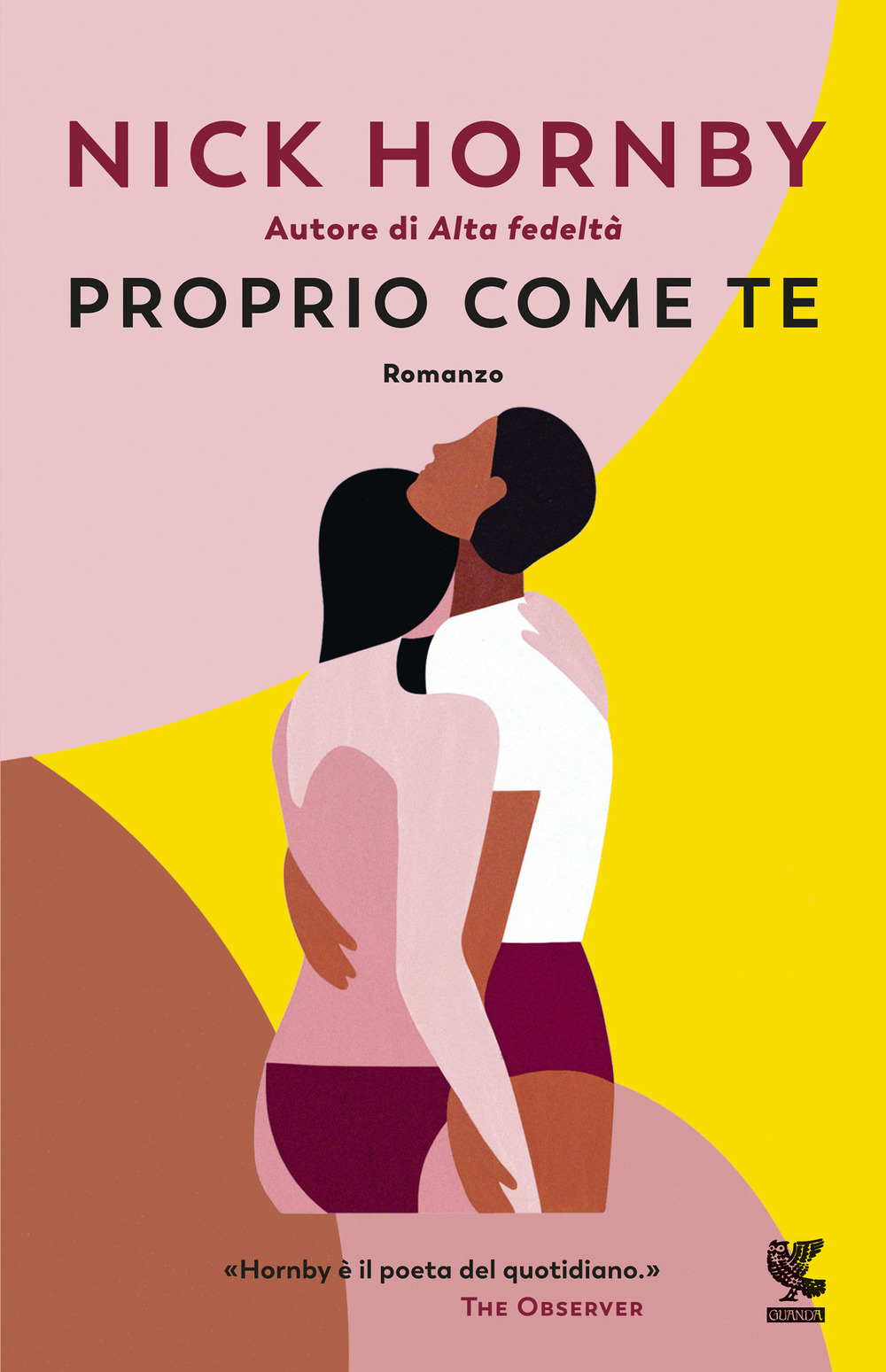Nick Hornby – Proprio Come Te