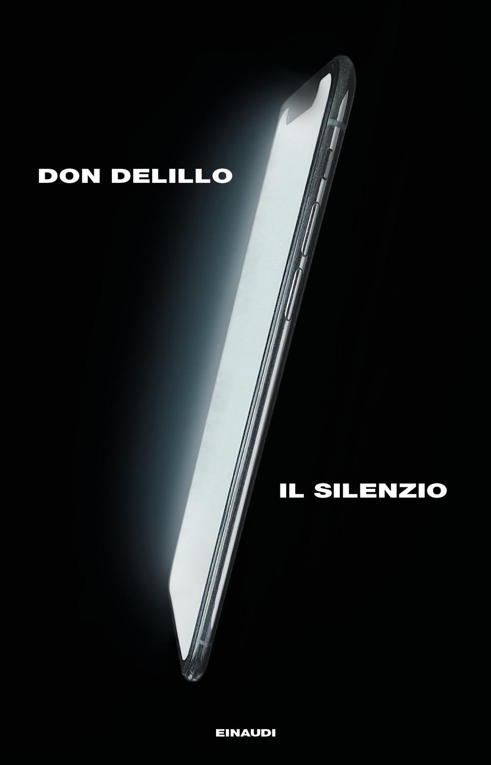 Don Delillo – Il Silenzio