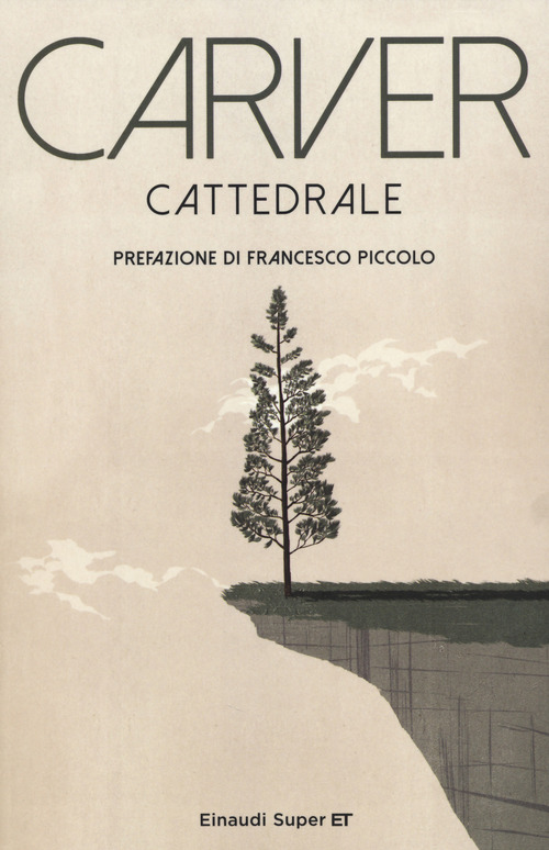 Raymond Carver – Cattedrale