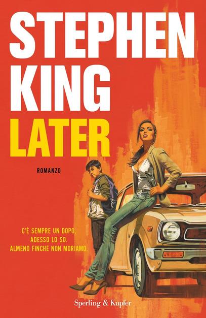 Stephen King – Later