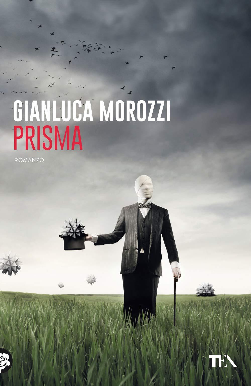 Gianluca Morozzi – Prisma