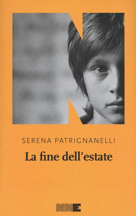 Serena Patrignanelli – La Fine dell'Estate